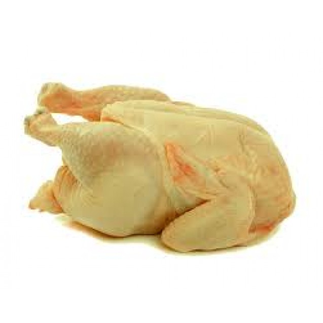 Цыплята для жарки домашние. Средний вес - 1,3 - 1,5 кг.