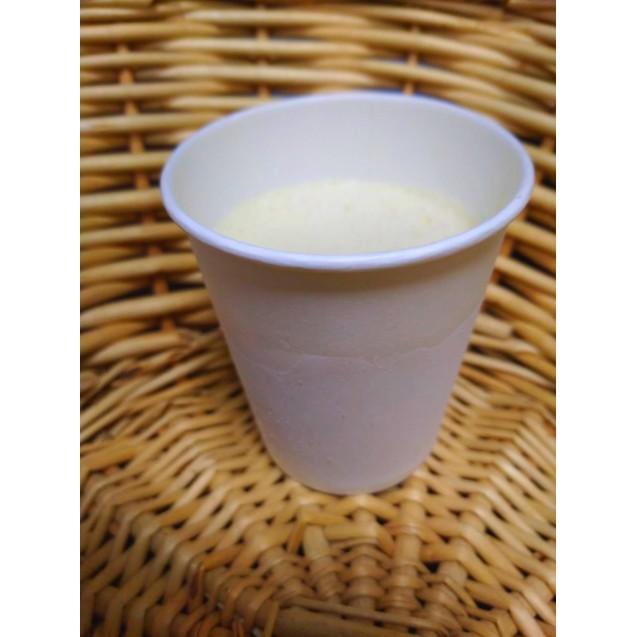 Мороженое Пломбир Крем Брюле