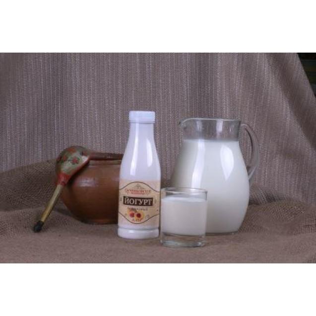 Йогурт питьевой фрукт. абрикос 2,5% жирн.