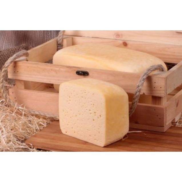 Сыр Старицкий молодой 45% жирн.