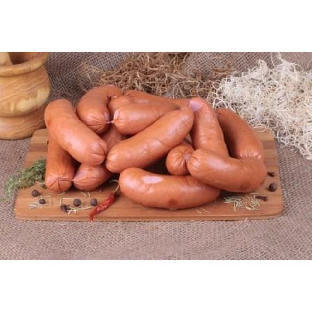 Сардельки «Семейные» свиные