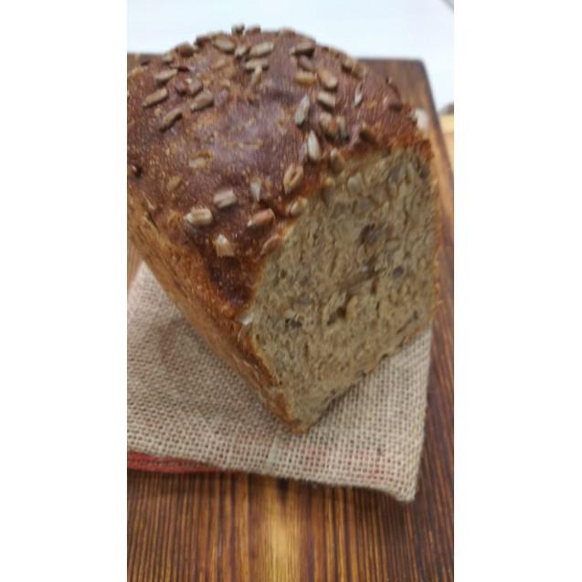 Боярский хлеб