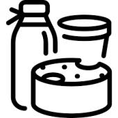 Молочные продукты (39)